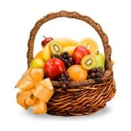Солнечные фрукты