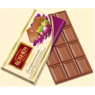 Шоколад Roshen